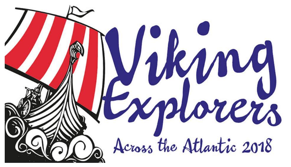 Viking Explorers 2018